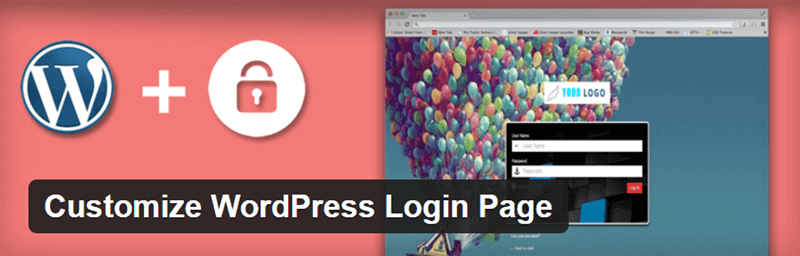 customize-wordpress-login - 7 Practical Ways to Improve WP Registration and Login Experience