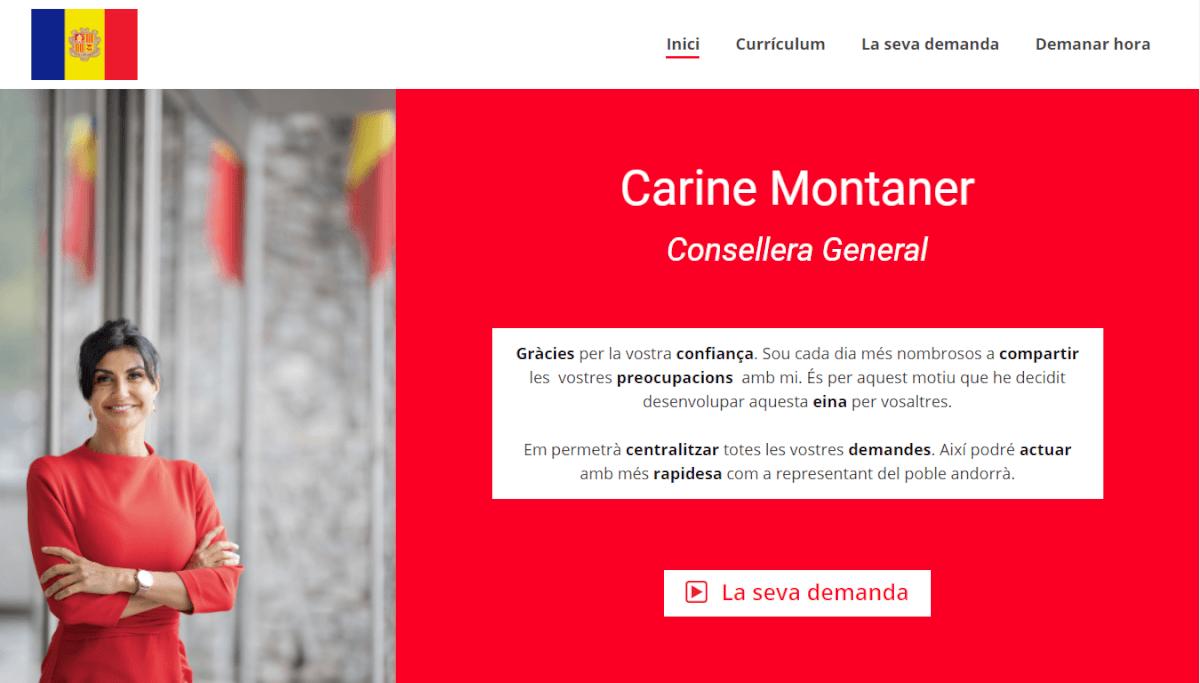 Carine Montaner