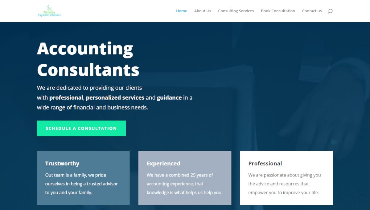 Primeline Payment Solutions