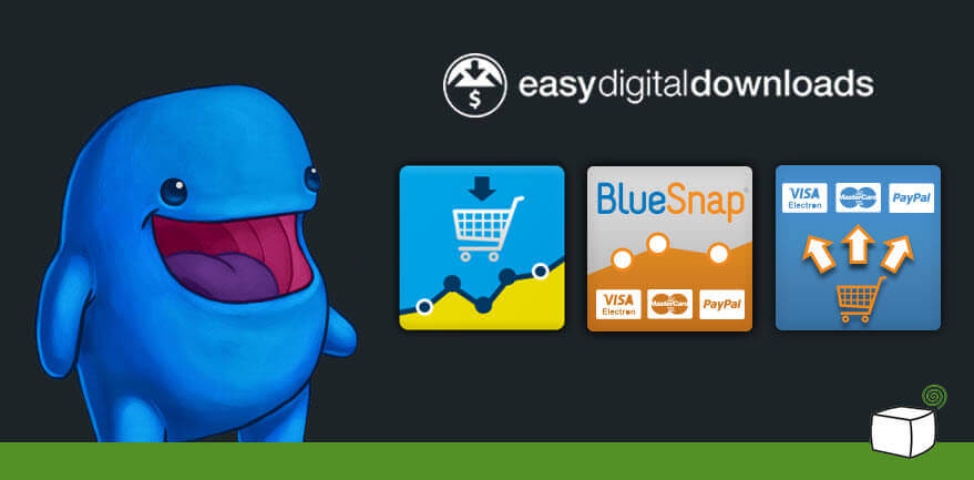 3 Cool Addons to Enhance your Easy Digital Downloads Plugin