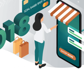 20 Ecommerce Predictions for 2018: What you Need to Know