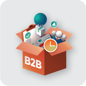 B2B Power Bundle for Magento® 2 by CreativeMinds