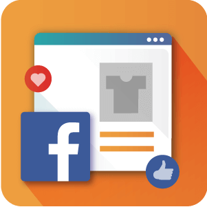 FaceBook Direct Campaign Publishing Extension  for Magento 2