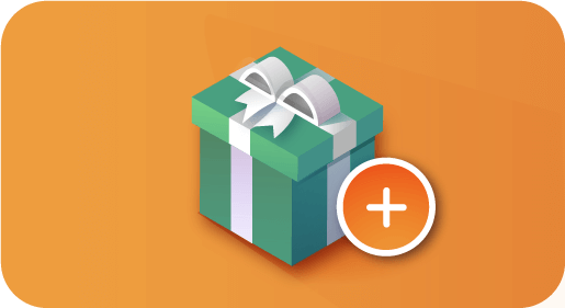 M1 Free Gift Discount