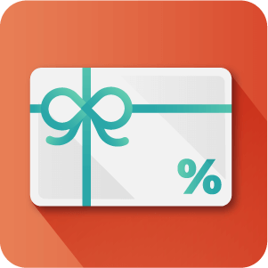 Gift Card VRP Extension for Magento® by CreativeMinds