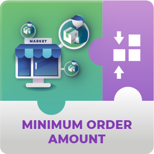 Minimum Order Amount AddOn for Marketplace M1
