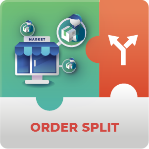 Order Split AddOn for Marketplace M1