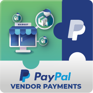 Marketplace Paypal Integration Extension