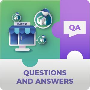 Marketplace Questions and Answers Addon for Magento 2