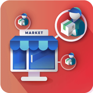 Marketplace Multi-Vendor Manager Extension for Magento