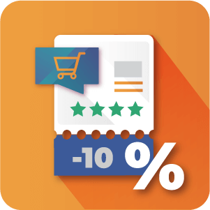 Product Review Incentive Coupon Extension for Magento® by CreativeMinds