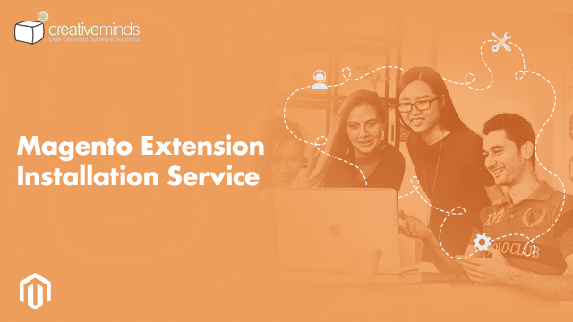 Extension Installation Package Service for Magneto by CreativeMinds video placeholder