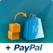 Marketplace PayPal Integration
