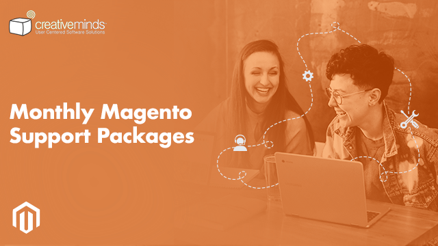 Monthly Website Support Packages for Magento video placeholder