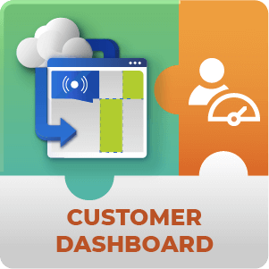 Ad Manager Customer Dashboard