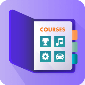 Course Catalog - Course LMS Solution - Creative Minds