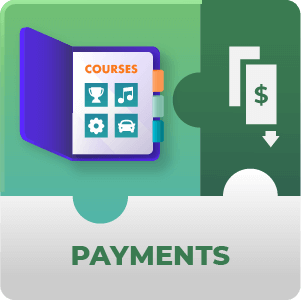Course Catalog Payments Addon for WordPress