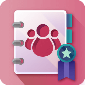 Expert Directory icon - Expert Advice Solution - CreativeMinds