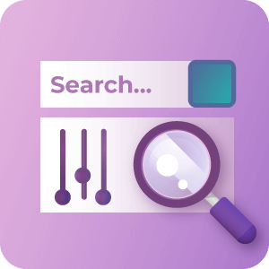 CM Fast Live Search Filter