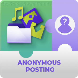CM Anonymous Upload for Download Manager Pro