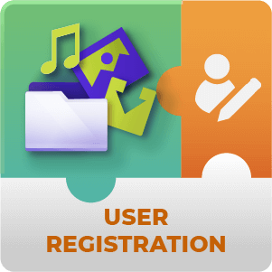 CM User Registration for Downloads Manager AddOn for WordPress by CreativeMinds