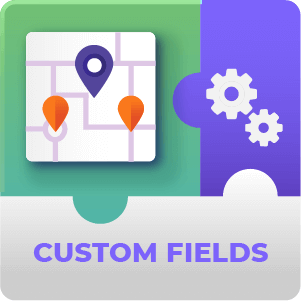 CM Maps Location Custom Fields Addon