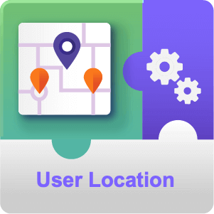 CM Send User Location