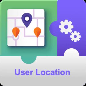 CM Send User Location