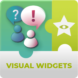 CM Answers Widgets