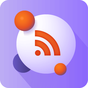 Curated RSS Aggregator Pro