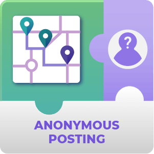 CM Routes Manager Anonymous Posting for WordPress by CreativeMinds