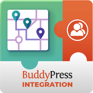 CM Maps Routes Manager BuddyPress Integration Addon