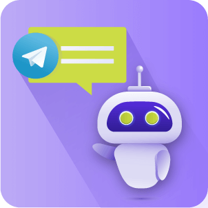 Telegram bot system for WordPress