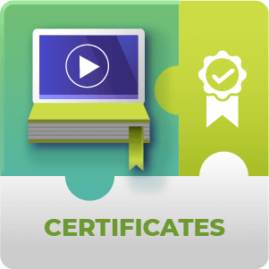 CM Video Lessons Manager Certificates Addon