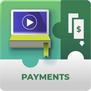 CM Video Lessons Manager Payment Addon for WordPress by CreativeMinds