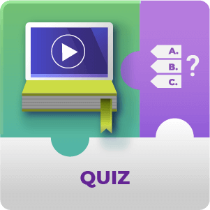 Video Lessons Quiz