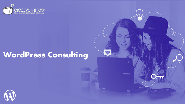 Consulting and Planning  Hourly Support Package for WordPress by CreativeMinds video placeholder