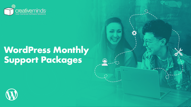 Monthly WordPress Website Support Packages video placeholder