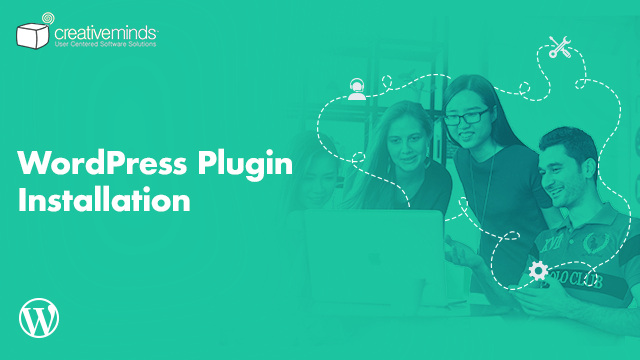 Plugin Installation Service for WordPress by CreativeMinds video placeholder