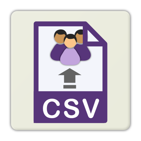 CSV Address Importer
