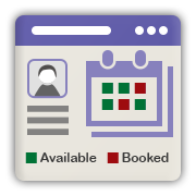 Booking Calendar Payments
