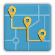 Maps Routes integration
