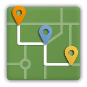 Map Routes Manager