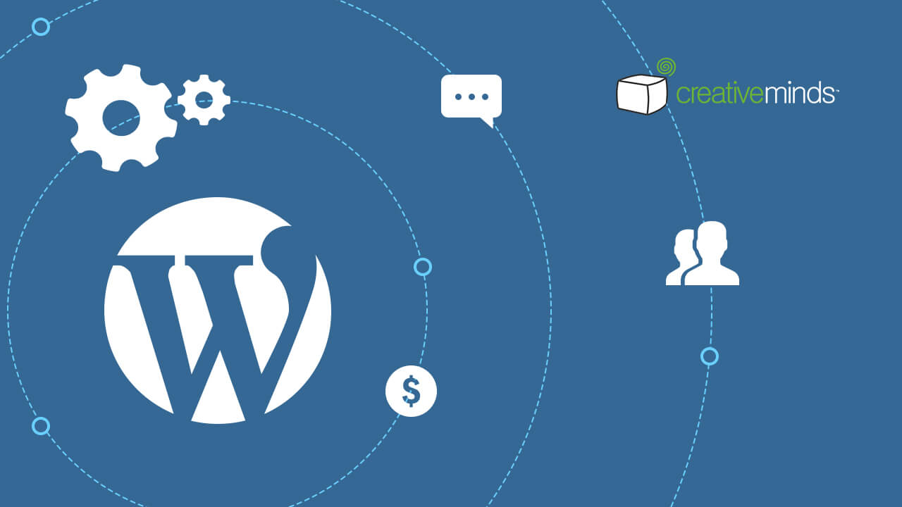 Essential WordPress Administration Tools Bundle by CreativeMinds video placeholder