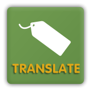 Translate text labels