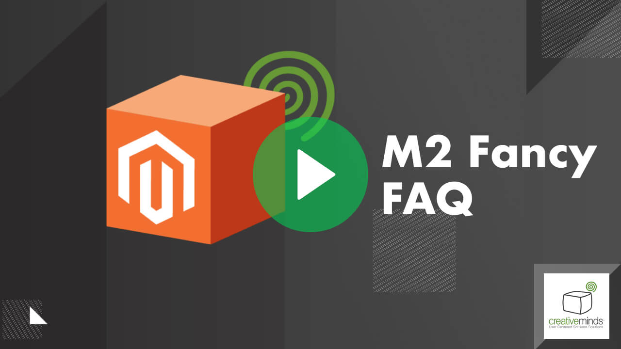 Fancy FAQ Extension for Magento® 2 by CreativeMinds video placeholder