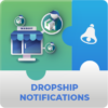 Marketplace Dropship Notifications Module for Magento 2 By CreativeMinds