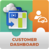 Ad Manager Customer Dashboard WordPress Add-on by CreativeMinds