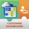 Ad Manager Customer Dashboard WordPress AddOn by CreativeMinds