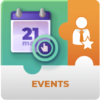 Booking Calendar Events Addon for WordPress by CreativeMinds
